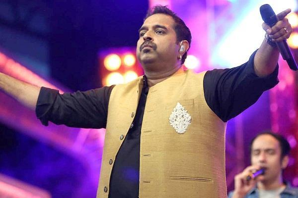 infinite satisfaction in doing for the country shankar mahadevan