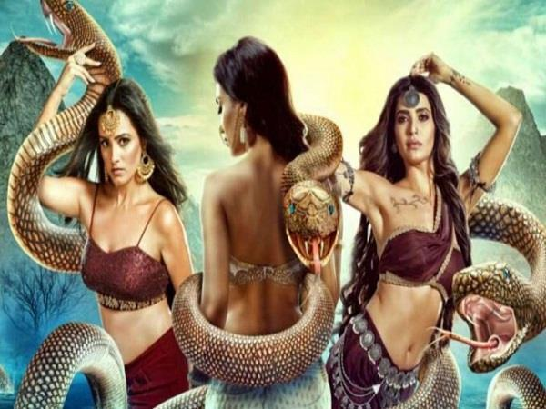 naagin 3 story will take new turn after upcoming twist in the show