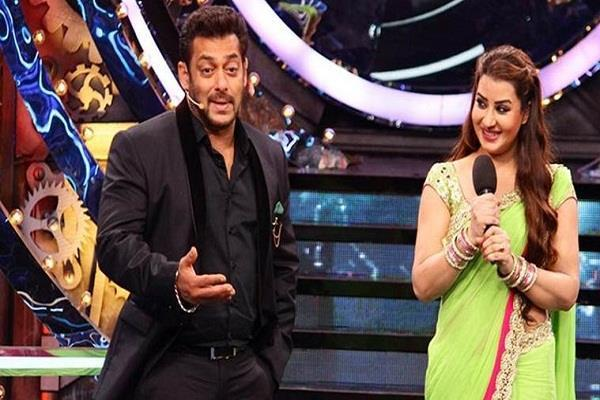shilpa shinde in 10 ka dum