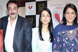 'संजू' देखने के बाद कुछ एेसा था संजय दत्त की बहन का रिएक्शन, नहीं पसंद आया ये किरदार