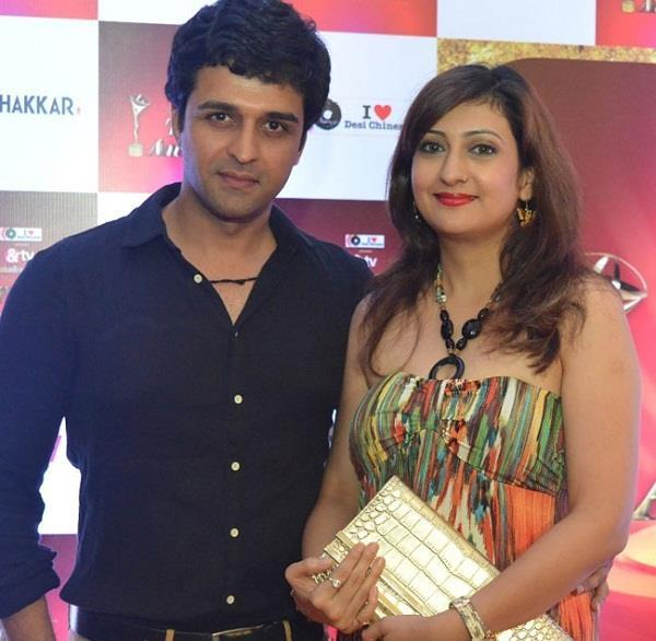 juhi parmar and sachin shroff talk about their relationship after divorce