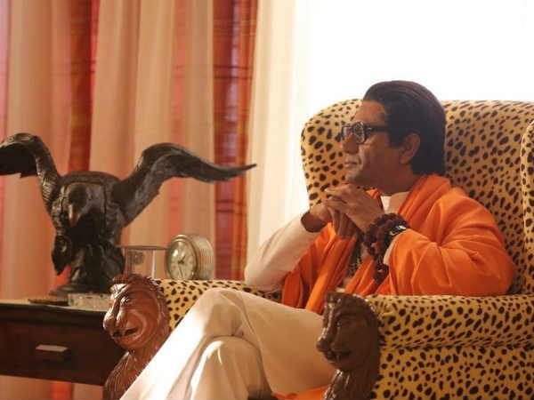 nawazuddin siddiquis movie bal thackeray new look out