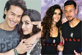 फिल्म का एक्शन हो या हीरोइन 'बागी' और 'बागी 2' दोनों ने ही हर मामले में दी एक-दूसरे को टक्कर
