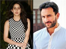 सारा अली खान को मिली फिल्म, अपने पिता के साथ आ सकती हैं नजर
