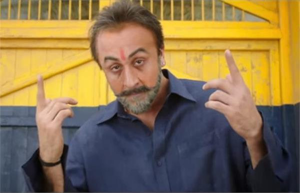 ranbir kapoor starrer sanju may release in china soon