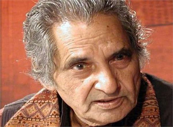 poet gopaldas neeraj passed away