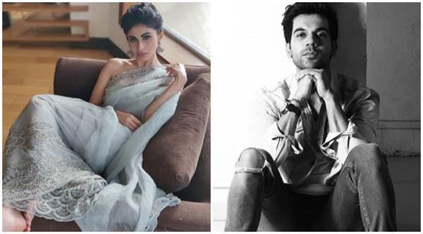 rajkumar rao and mouni roy to play husband wife character in film made in china