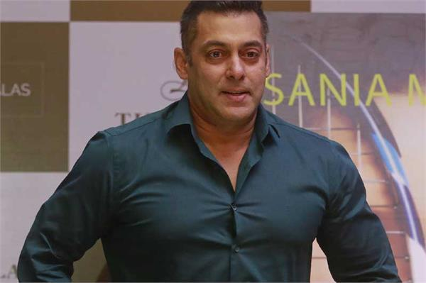 salman khan role revealed multi starrer film bharat
