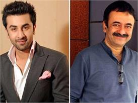 रणबीर को लेकर पांच फिल्में बनाएंगे हिरानी