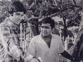 इस शख्स ने अमिताभ बच्चन को बनाया महानायक