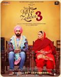 ammy virk shared his movie nikka zaildar 3 poster
