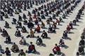 jammu and kashmir ladakh 30 thousand candidates security forces recruitment test