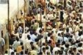 railways halts platform ticket sales