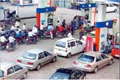 6 lakh vehicles running will not run on haryana roads