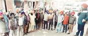 roadways employees made   transport minister hurt