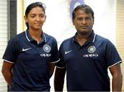 powar has applied for the post of coach