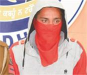 the young man who hit shashi sharma badly
