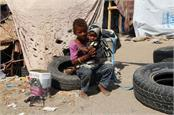 un 20 million yemenis are hungry