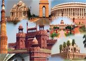 capital city of delhi