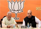 side effects of assembly elections 2018 elections bjp