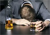 uk  deaths alcohol