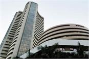 sensex down 713 points nifty closed below 10500