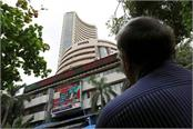 sensex recovers 200 points nifty at 10 633