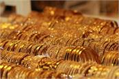 gold firmed up by rs 155  silver by rs 425