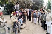 punjab roadways  workers