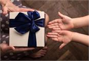 number gifts coming from china can be limited