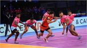 bangalore will be the top qualifier for the top  against gujarat