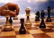 on the top  jointly in the nikhil chennai open chess