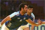 kabaddi masters  india  s second consecutive victory in pakistan