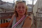 novichok that killed woman came from bottle  police believe