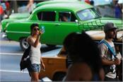 cuba people will now get access to mobile internet