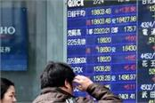 asian stocks gain