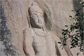 buddha statue smashed taliban italy