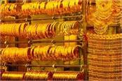 gold extends gains on global cues