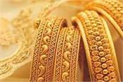 gold hits 5 month low loses another rs 250