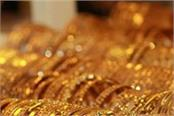 gold futures rise on jewelery buying silver recovers