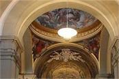 italy in beautiful church