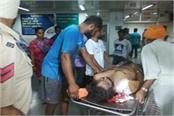 amritsar  killing young