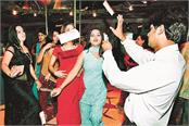 the supreme court  s decision to remove the ban from   dance bar
