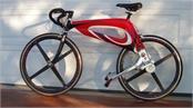 nubike chainless bicycle