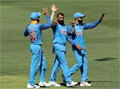 mohammed shami  fast 100 wickets