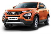 2019 tata harrier suv launched in india
