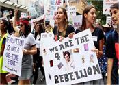 australia  thousands of women