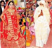 simran on path of sadhvi