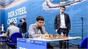 anand will compete with tata steel masters report