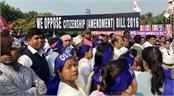 mizoram body calls for republic day boycott on citizenship bill